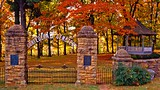 Fayetteville - Arkansas Parks and Tourism