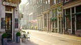 Muntplein - Netherlands - Tourism Media