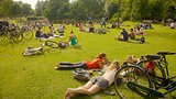 Vondelpark - Netherlands - Tourism Media