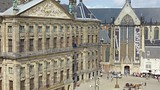 Dam Square - Netherlands - Tourism Media