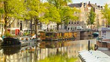 Canal Ring - Netherlands - Tourism Media