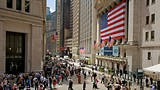 Wall Street - Financial District - Verenigde Staten - Tourism Media