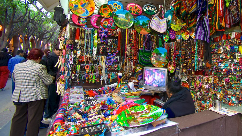 El Parian In Guadalajara Jalisco Expedia Ca