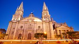 Metropolitan Cathedral - Guadalajara - Tourism Media