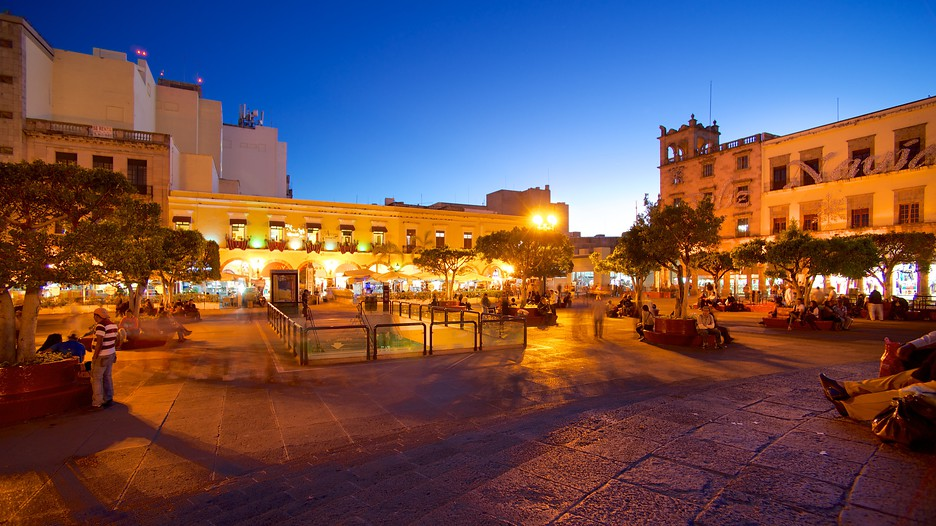 Cheap Hotels In Guadalajara Jalisco Mexico