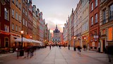 Long Lane - Gdansk - Tourism Media