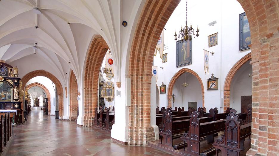 Oliwan Katedraali