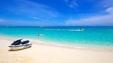 Cabbage Beach - Bahamas - Tourism Media