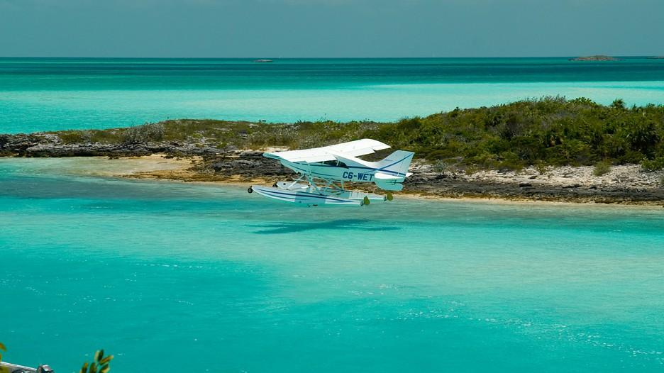 Bahamas Urlaub Buchen Flug Und Hotel