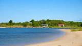 South Cape Beach State Park - Mashpee - Tourism Media