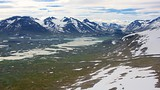 Sarek National Park - Schweden - Tourism Media