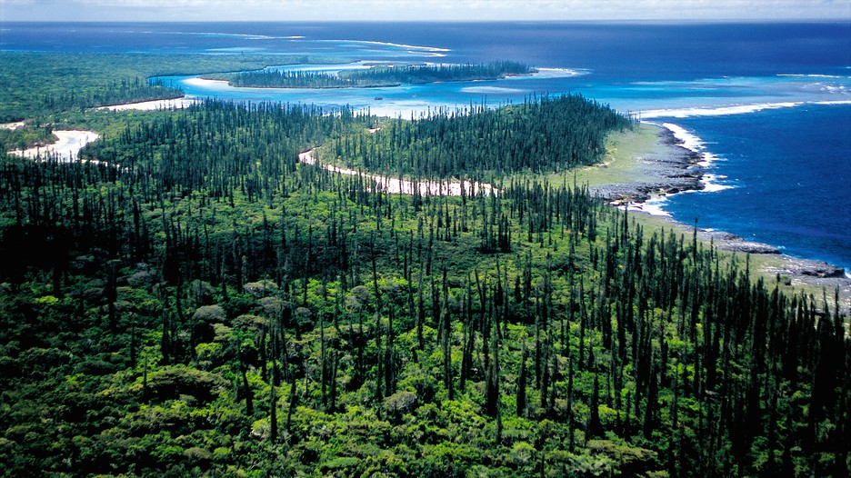 New Caledonia Holidays 2017 Find Cheap Packages To New