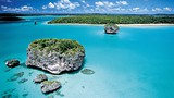 Showing item 32 of 89. New Caledonia - Tourism New Caledonia