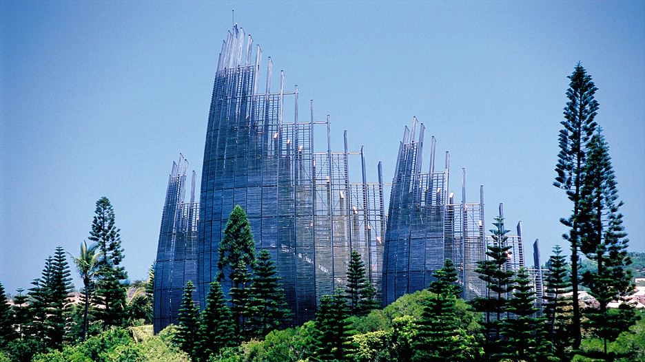 New Caledonia Travel Packages