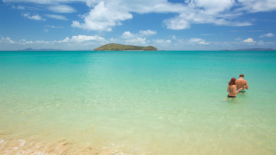 Great Keppel Island: Great Keppel Island Holidays: Cheap Great Keppel Island