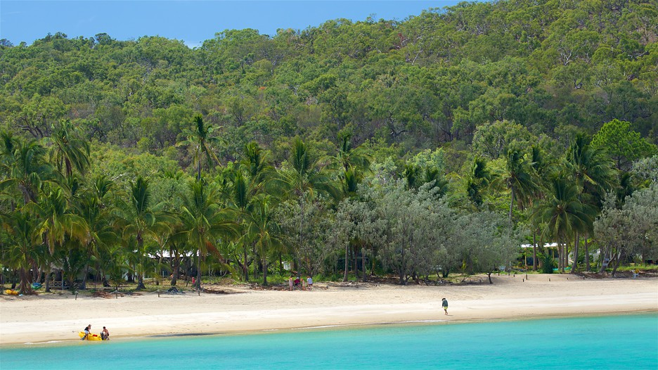 Great Keppel Island: The Best Great Keppel Island Vacation Packages 2017: Save