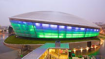 The SSE Hydro - Glasgow