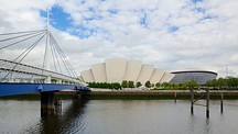 Scottish Exhibition and Conference Centre (SECC) - Glasgow