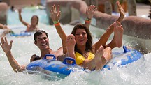Galveston Schlitterbahn Waterpark - Houston