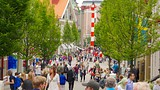 Liseberg Amusement Park - Sweden - Tourism Media