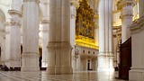 Granada Cathedral - Spain - Tourism Media