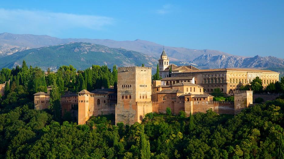 Mirador de San Nicolas in Granada,  Expedia