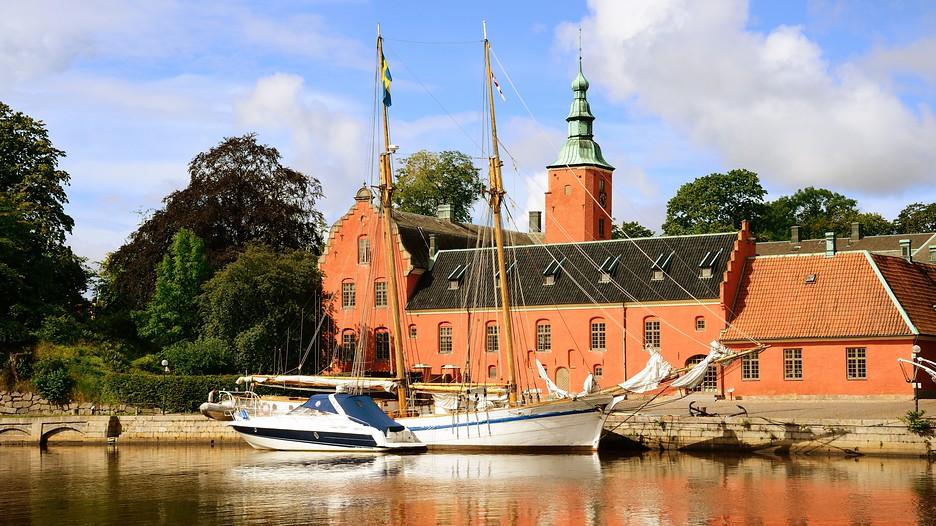 Halmstad Holidays - Book Cheap Holidays to Halmstad and ...