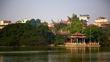 Hoan Kiem Lake - Hanoi - Tourism Media