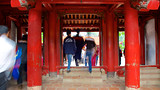 Temple of Literature - Hanoi - Tourism Media