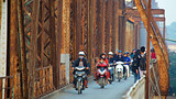 Long Bien Bridge - Hanoi - Tourism Media