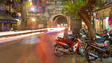 Hanoi Old City Gate - Hanoi - Tourism Media
