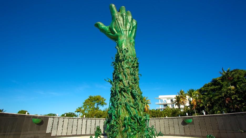 Holocaust Memorial In Miami Florida Expedia