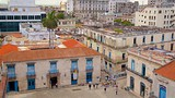 Cathedral Square - Cuba - Tourism Media