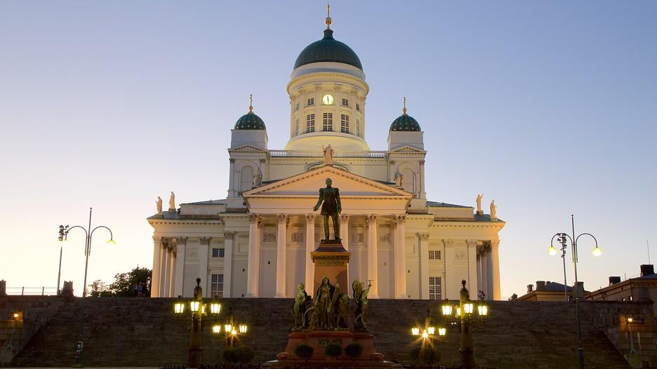 Helsingin Suurkirkko