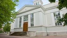 Old Church of Helsinki - Helsinki