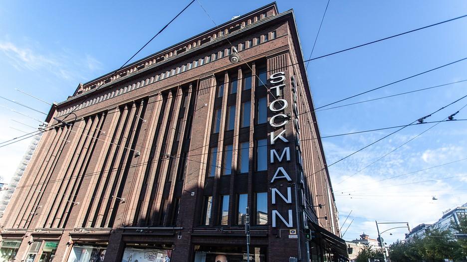 Stockmann Helsinki Laukut : Stockmann in helsinki etelainen district expedia