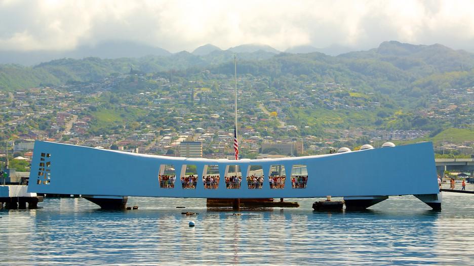uss arizona memorial in honolulu hawaii expedia