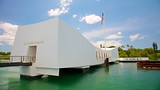 USS Arizona Memorial - Oahu Island - Tourism Media