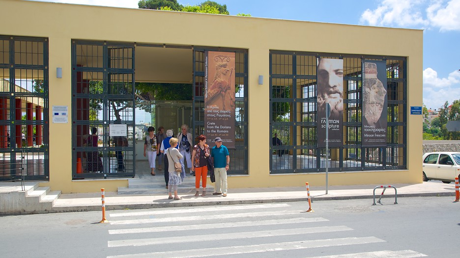 Heraklion Archaeological Museum in Heraklion,  Expedia
