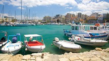 Heraklion Port - Heraklion (region)