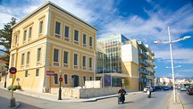 Historical Museum of Crete - Heraklion (region)