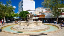 Morosini Fountain - Heraklion (region)