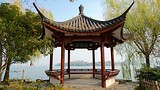 West Lake - Hangzhou (prefecture) - Tourism Media