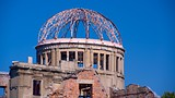 A-Bomb Dome - Hiroshima - Tourism Media