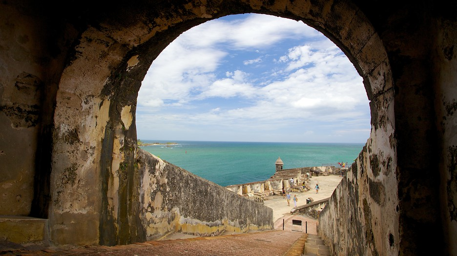 Puerto rico vacation packages book cheap vacations travel deals and