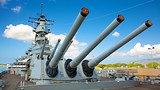 Battleship Missouri Monument - Oahu Island - Tourism Media