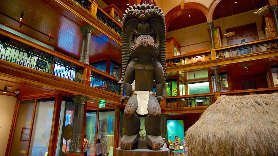 Bishop Museum in Honolulu, Hawaii | Expedia