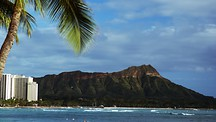 Diamond Head - Honolulu