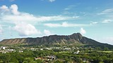 Diamond Head - Honolulu - Oahu Visitors Bureau (OVB)/Kuni Nakai
