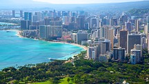 Honolulu - Oahu Island